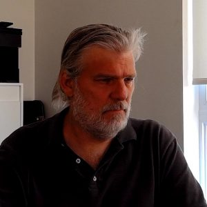 Benoît Larose
