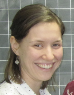 Véronique Bazier-Matte