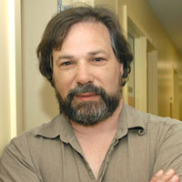 François Bergeron and online mathematical talks