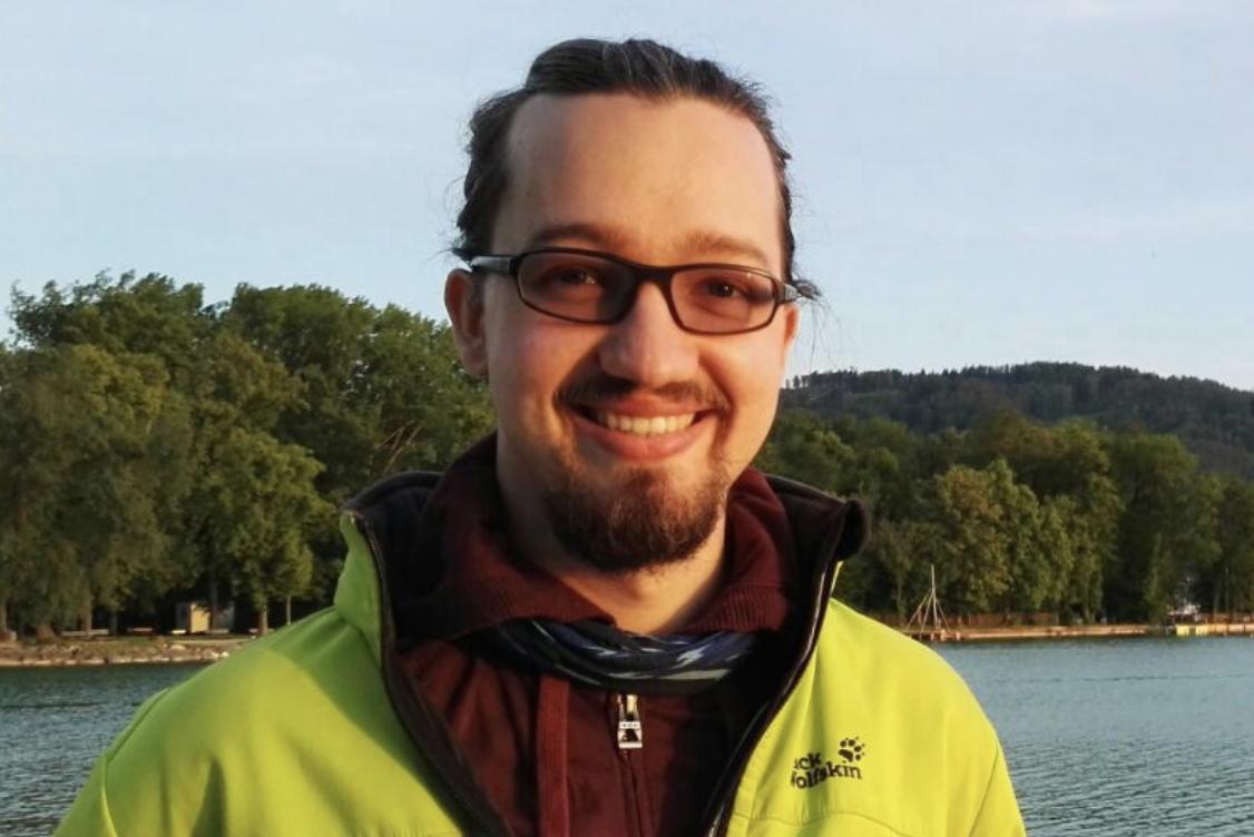 Florian Aigner reçoit un bourse postdoctorale Schrödinger des fonds autrichiens pour la science