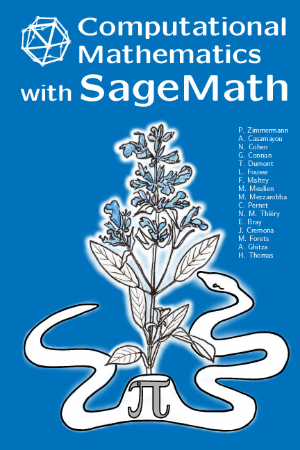 Computational Mathematics with SageMath