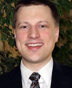 Steven Karp