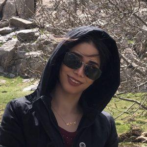 Zeighami, Sahar